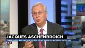 """Automobile : 5 à 6% de croissance en Europe, """"une très bonne nouvelle"""" pour le PDG de Valéo"""