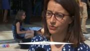 """Duflot se dit """"très tranquille"""" face à l'enjeu des primaires d'EELV"""