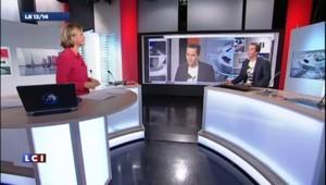 Le Français Patrick Modiano décroche le prix Nobel de littérature