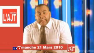 Le Zap Net du mardi 23 mars 2010