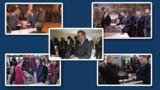 Bayrou, Mélenchon, Hollande, Sarkozy... : tous les candidats ont voté