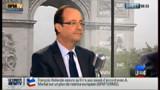 Immigration : Hollande clarifie, Guéant chiffre
