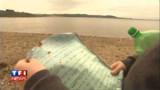 Du Québec à l'Irlande : une bouteille à la mer retrouvée ! vidéo