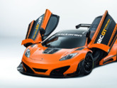McLaren MP4-12C GT Can-Am Edition 2013