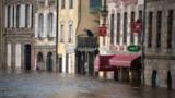 Intempéries : le Finistère en vigilance rouge, Morbihan et Ille-et-Vilaine en alerte orange