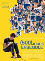 Affiche du film 500 jours ensemble