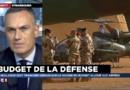 """Budget de la Défense : """"La sanctuarisation du budget insincère"""", déclare Arnaud Danjean"""