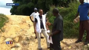 Ebola : l'épidémie qui sévit en Afrique de l'Ouest peut-elle être stoppée ?