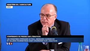 """Equitaxe : """"Nous avons proposé de nous rendre auprès du cabinet de M. Barroso"""""""