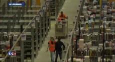 Grève chez Amazon: la CGT demande une hausse des salaires et du temps de pause