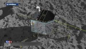 La sonde Philae vit ses dernières heures