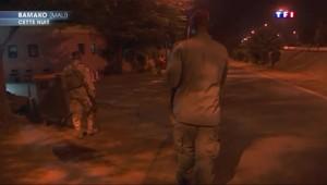 Le Mali sous le choc au lendemain de la prise d'otages dans l'hôtel Radisson