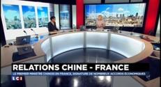 Le Premier ministre chinois en France : 75 appareils A330 commandés à Airbus