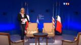 Interview : Obama et Sarkozy sur TF1 et France 2 vendredi