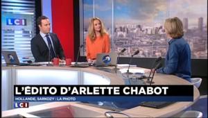 EDITO. La présence stratégique de Sarkozy aux cérémonies du 11-Novembre
