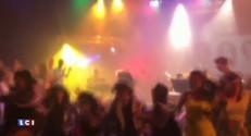 Etats-Unis : la scène s'écroule en plein concert