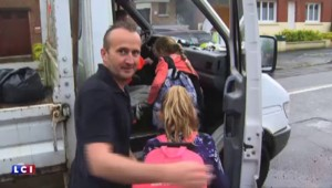 Intempéries : les images du Nord et du Pas-de-Calais sous les eaux
