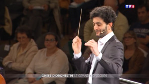 Le 20 heures du 20 septembre 2015 : Festival de musique de Besançon : qui est le meilleur chef d'orchestre ? - 2257