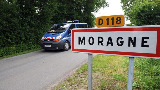 moragne