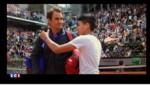 Roland-Garros : Federer moqué par le cycliste Froome sur les réseaux sociaux