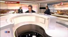 """Sarkozy sur Juppé : """"C'est un partenaire, c'est un ami, c'est un compagnon"""""""