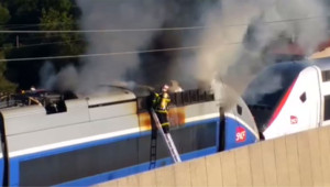 train incendie paris-marseille tgv