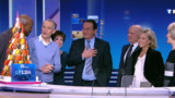 VIDEOS. 25 ans de JT de Jean-Pierre Pernaut : une surprise en direct !