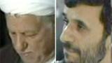 Iran : Rafsandjani le modéré ou Ahmadinejad l'ultra-conservateur ?