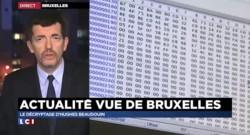 """Accord sur la protection des données invalidé : """"Humiliation"""" pour la Cour européenne"""