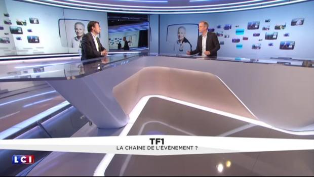 """Gilles Pélisson : """"Christian Jeanpierre sera à nos côtés dans un format un peu différent"""""""