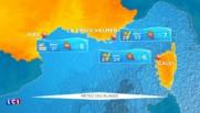 La météo des plages de ce dimanche 24 juillet