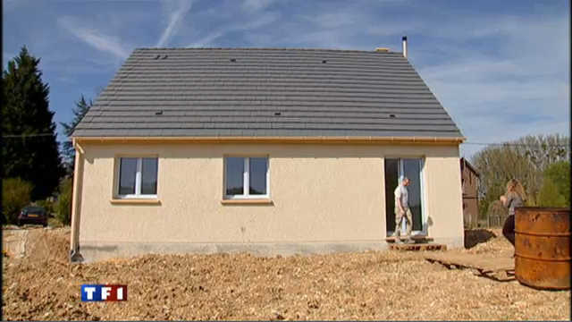 Extension Maison Sans Permis De Construire M  Mr Destock