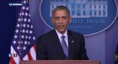"""Obama : """"Je pense que Sony a fait une erreur"""""""