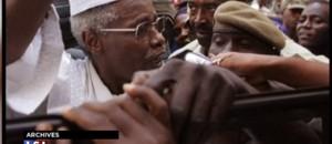 Procès Hissène Habré : l'homme aux 40 000 morts dans la balance de Dakar ce lundi
