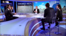 Replay Le club de l'économie du 26 avril 2015