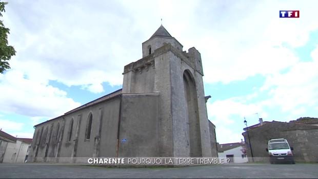 Séisme en Charente-Maritime : un phénomène pas si rare