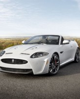 Jaguar XKR-S Cabriolet 2012