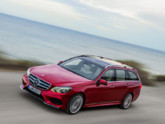 Mercedes Classe E break 2013