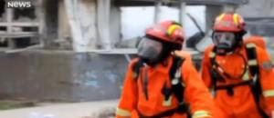 Chine : plusieurs morts et de nombreux dégâts après une tornade