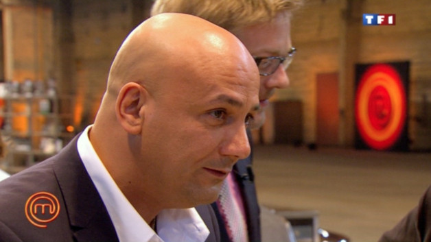 Emission du 25 août 2011 - MasterChef se met à table