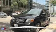 General motors invente pour éviter la mort d'enfants oubliés dans les voitures