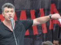 L'opposant russe Boris Nemtsov