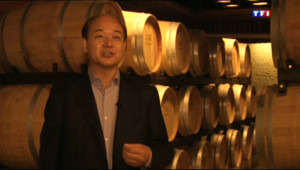 Le 20 heures du 8 octobre 2013 : Du vin chinois fabriqu�2026 dans le d�rt de Gobi - 1568.3837657470701