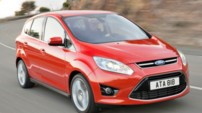 FORD C-MAX 1.0 125 S&S EcoBoost Business - 2012