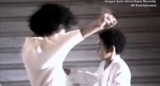 Solange Knowles danse avec son fils à son mariage