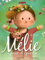 Visuel du film 4, 5, 6... Mélie pain d'épice