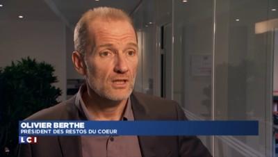 """31e campagne des Restos du Cœur: """"On a besoin d'engagement bénévoles"""", l'appel du président"""