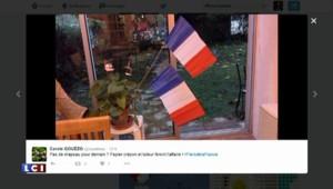 Hommage national : #FiersdelaFrance, l'initiative du gouvernement divise les Français