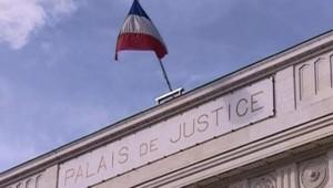 Palais de Justice Procès Droit