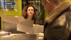 Rachat de SFR : Bouygues et Numéricable s'affrontent sur le dossier de l'emploi